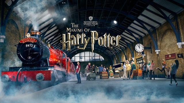harry potter world deals