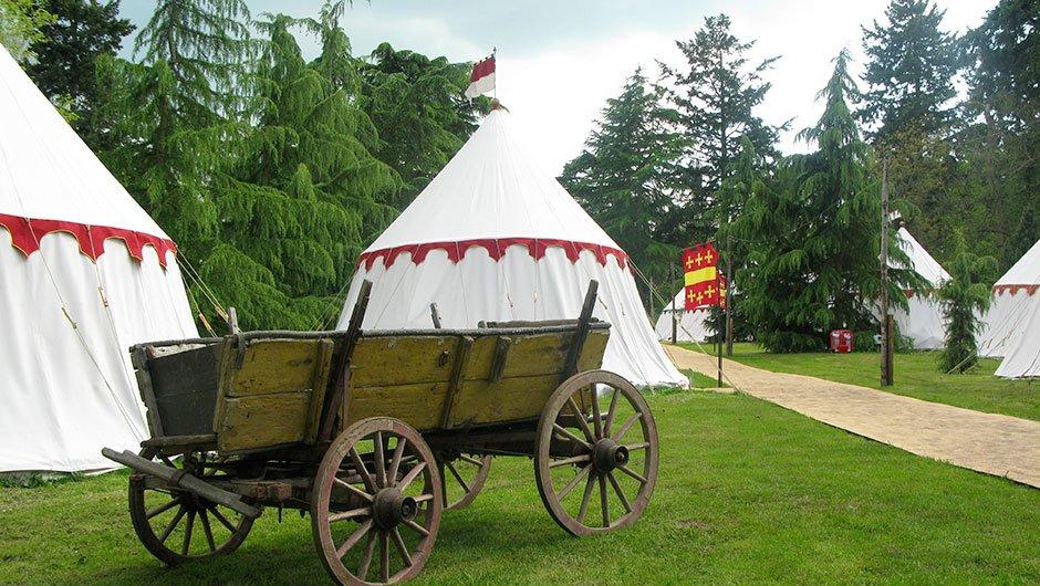 tent-outside