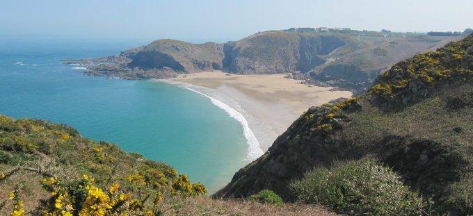 plemont-beach