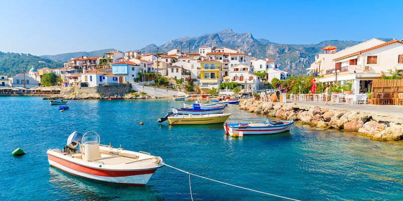 Cyprus - 10 Best Winter Sun Holiday Destinations For Families