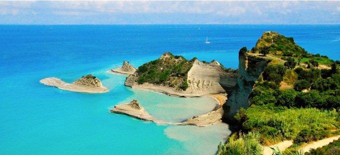Corfu Villa Holidays Rental