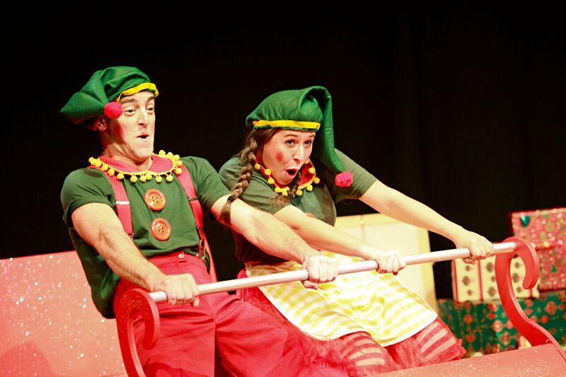 santas-new-sleigh-lichfield-garrick1
