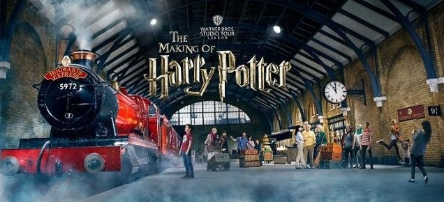 deals for harry potter world london