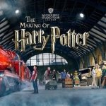 Harry Potter Studio Tour 2019! Short Break Deal From £42pp: School Holidays, London Hotel Stay + Warner Bros. Studio Tour Tickets!
