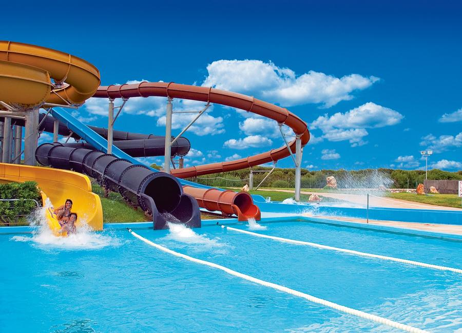 Aquaroc Waterpark