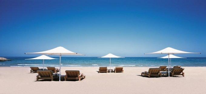 46c006h - Al Jissah Beach