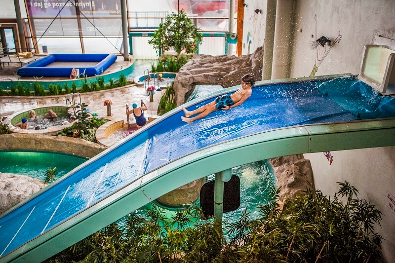 Amedelyofpotpourri: Basen Sportowy Aquapark Wroclaw Opinie