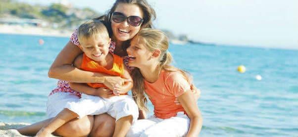 New cambria single parents