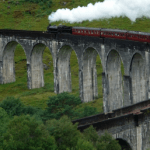 You Can Ride The Hogwarts Express Through Beautiful Countryside And Harry Potter Film Locations