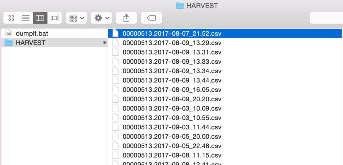 harvest-right-freeze-dryer-logs