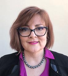 Pam Bonilla