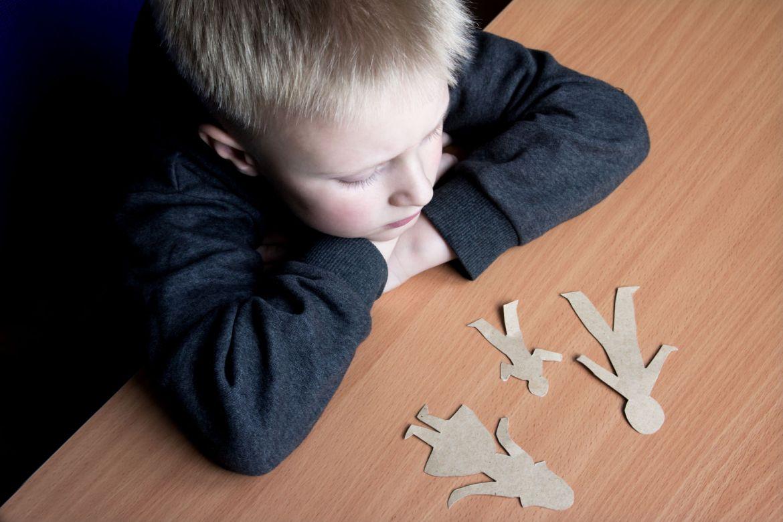 child trauma