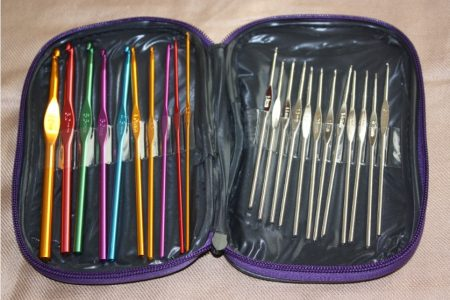 Crochet Hooks Set Ebay Family Clan Blog