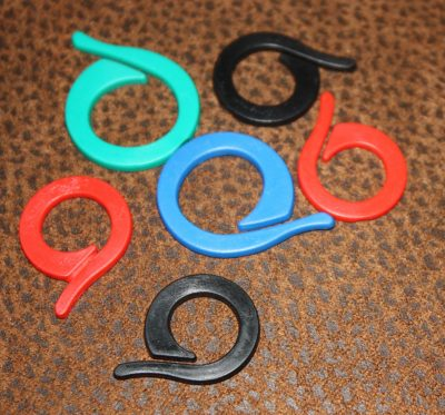 Split Ring Markers Family Clan