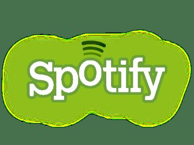spotify logo Spotify Giveaway
