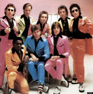 SHOWADDYWADDY 70's