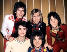 The Bay City Rollers 70's