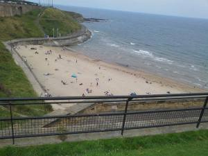 King Edwards Bay, Tynemouth