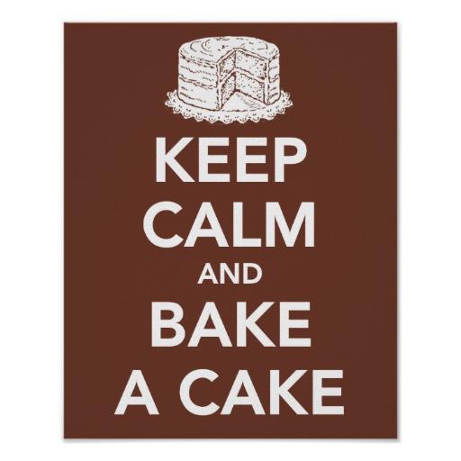 National Sponge Cake Day