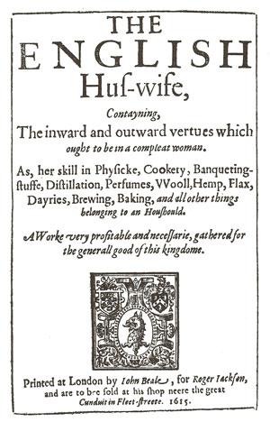 Family Clan Blog the-english-huswife