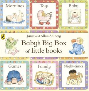 Family Clan Blog BigBox Books 5