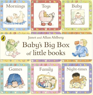 Family Clan Blog BigBox Books 5