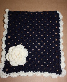 Family Clan Blog Crochet Roses 3
