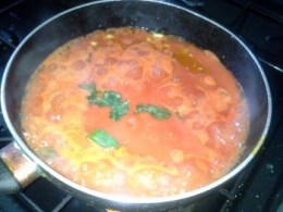 Family clan Blog Perfect Pasta Sauce 3