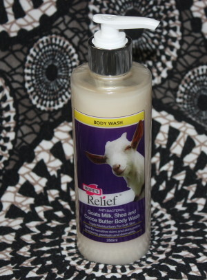 Hopes Relief Anitbacterial Body Wash 3 Family Clan Blog