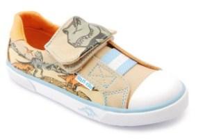 Startrite Rex Roar Shoes