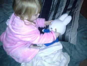 Sensory Miffy Family Clan Blog