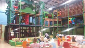 soft play Family Clan Blog