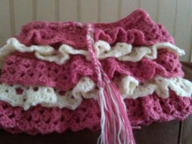 Crochet Skirt Family Clan Blog