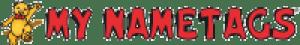 Win Hello Kitty Name Tags Family Clan Blog