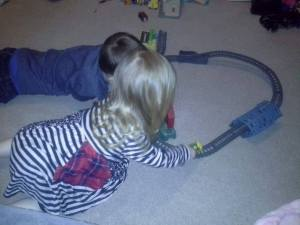Thomas Trackmaster Family Clan Blog