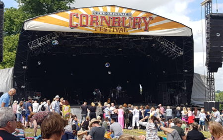 Cornbury main stage daytime - Copy
