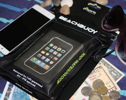 Waterproof BeachBuoy #Giveaway Family Clan Blog