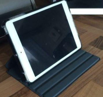 Tech 21 Impact Folio Case for Apple iPad Mini Family Clan Blog (1)