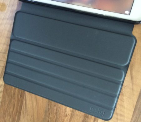 Tech 21 Impact Folio Case for Apple iPad Mini Family Clan Blog (3)