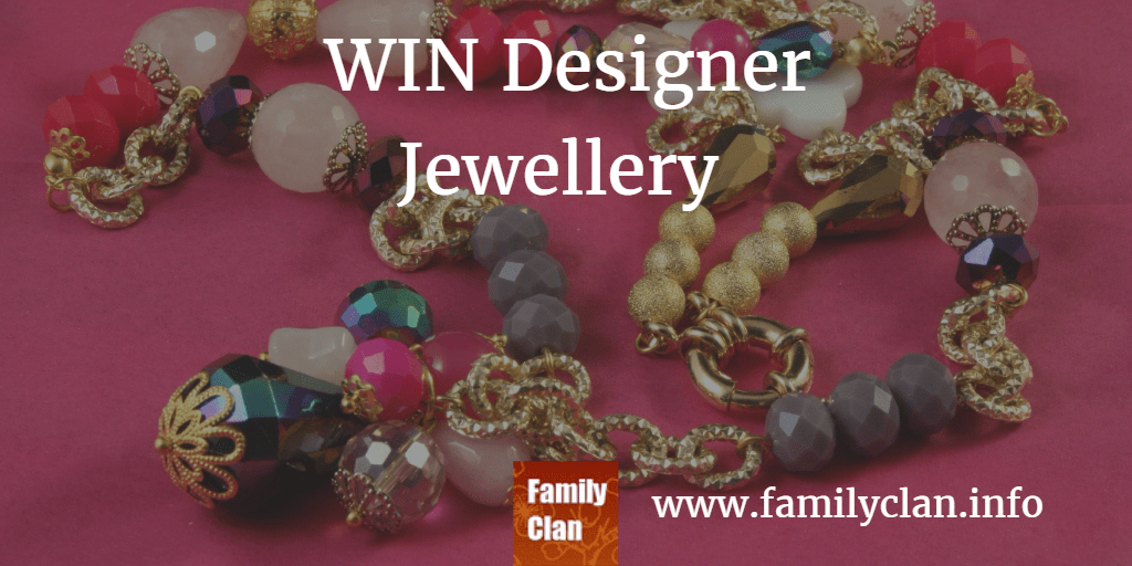 win jewellery giveaway