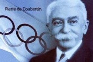 Olympics Olympic Olympians Pierre De Coubertin