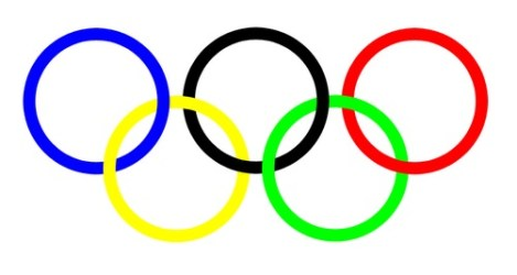 Olympics Olympic Rings