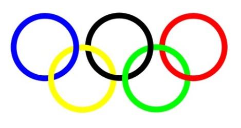Olympics Olympic Rings