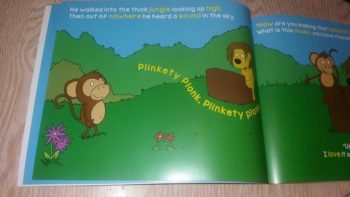 Jungle Jame Book Review Family Clan Blog