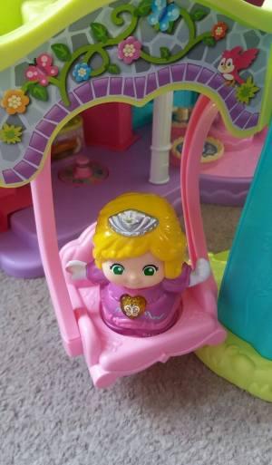 VTech Enchanted Princess Palace Family Clan Blog