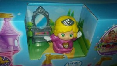 VTech Enchanted Princess Palace Family Clan Blog