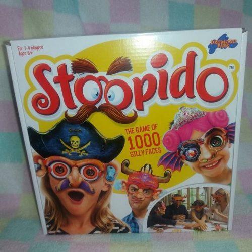 Stoopido Drumond Park Review Family Clan