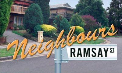 Neighbours Reg Grundy