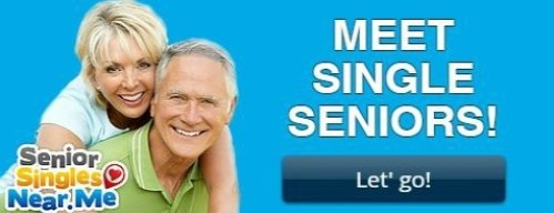 single seniors near me