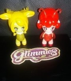Glimmies Family Clan